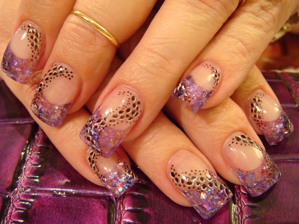 Картинки ногтей смотреть онлайн