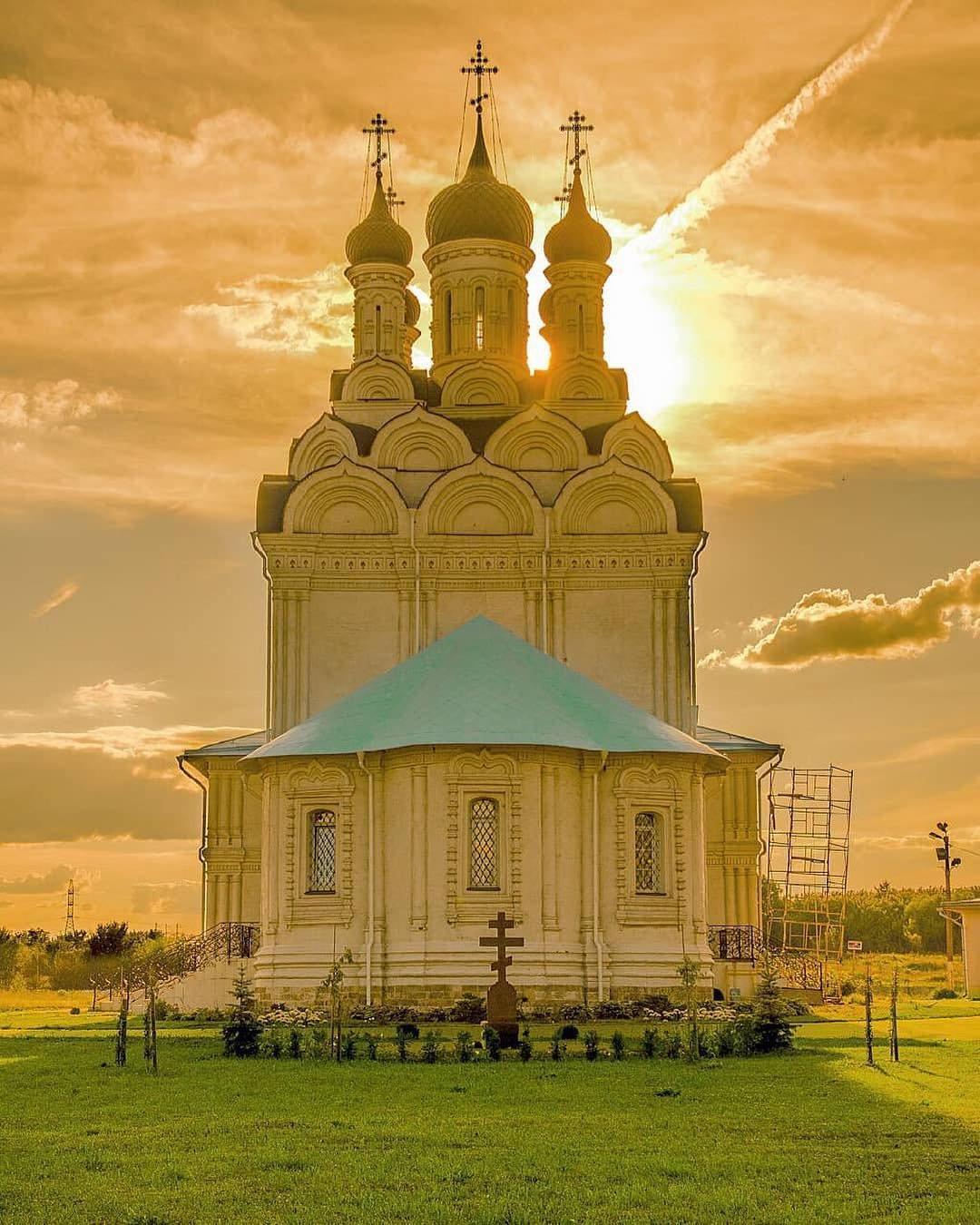 качественные фото соборов церквей россии что дзюдо существует