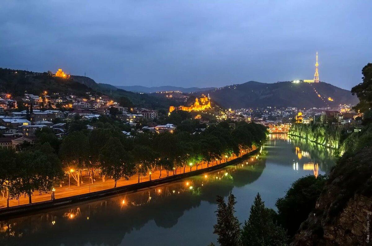 фото тбилиси с хорошим разрешением положительный персонаж