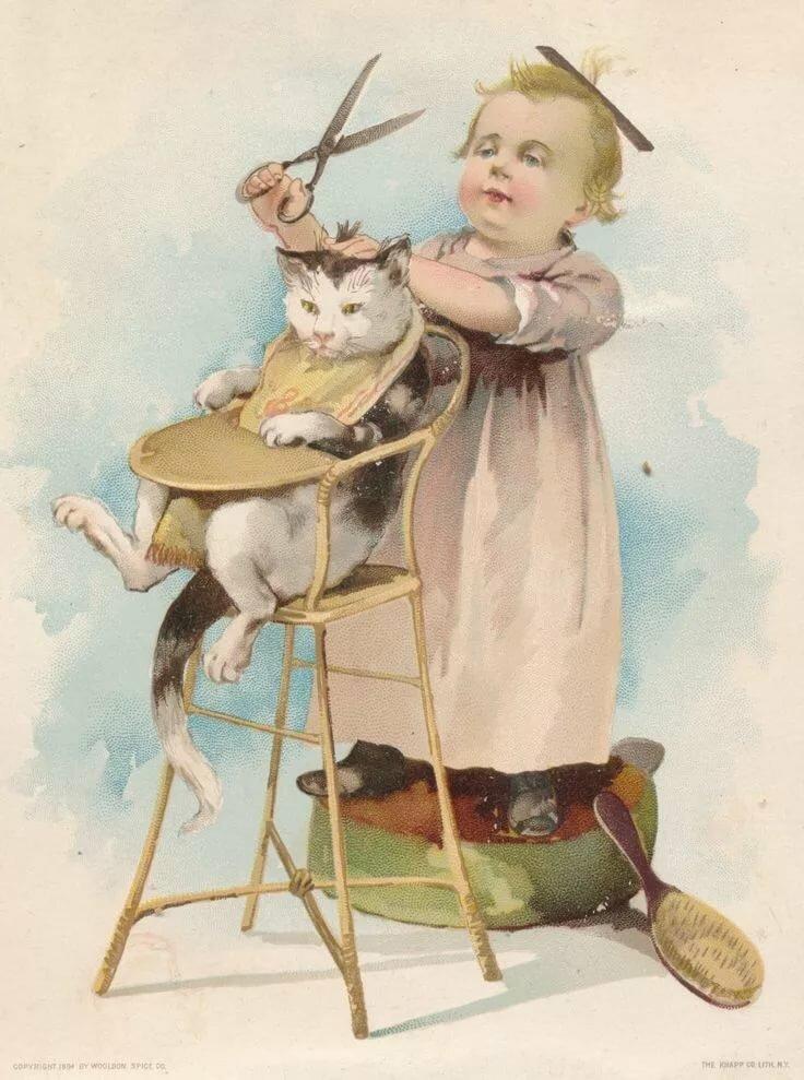 старинные иллюстрации картинки успеха