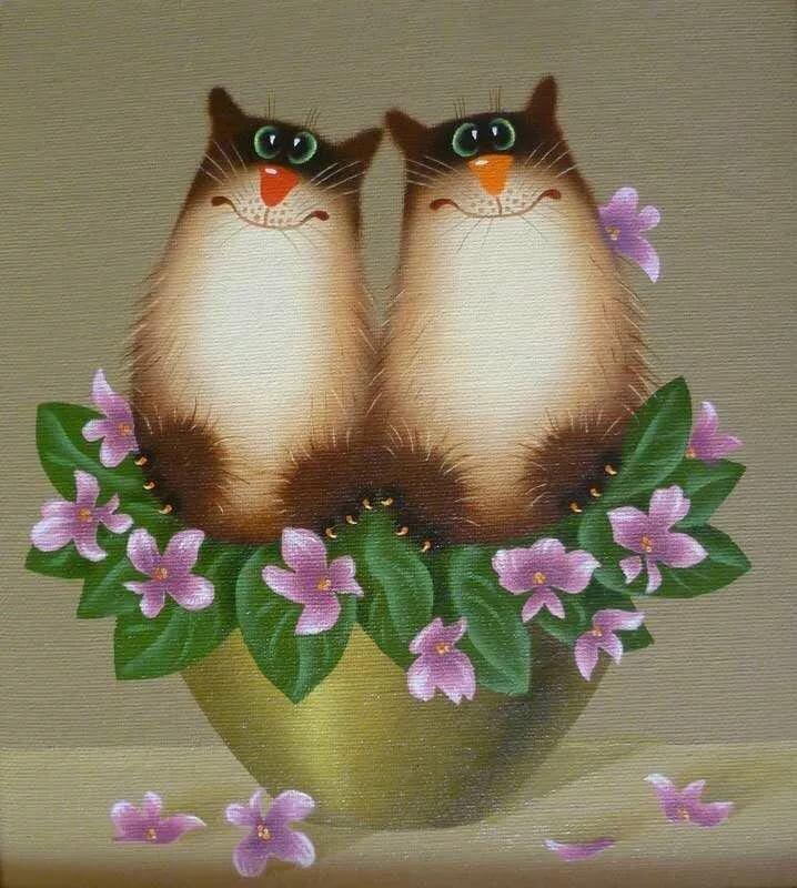 надеется, открытки веселые цветы ушами плавно