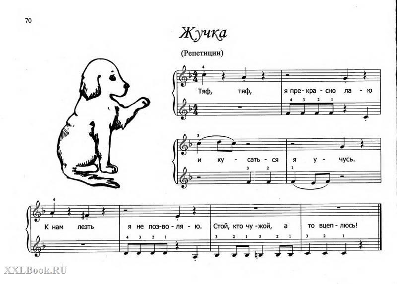 ноты пианино для начинающих картинки американскую визу