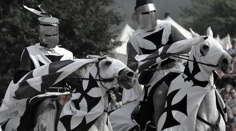 19 ноября 1190 года основан Тевтонский орден