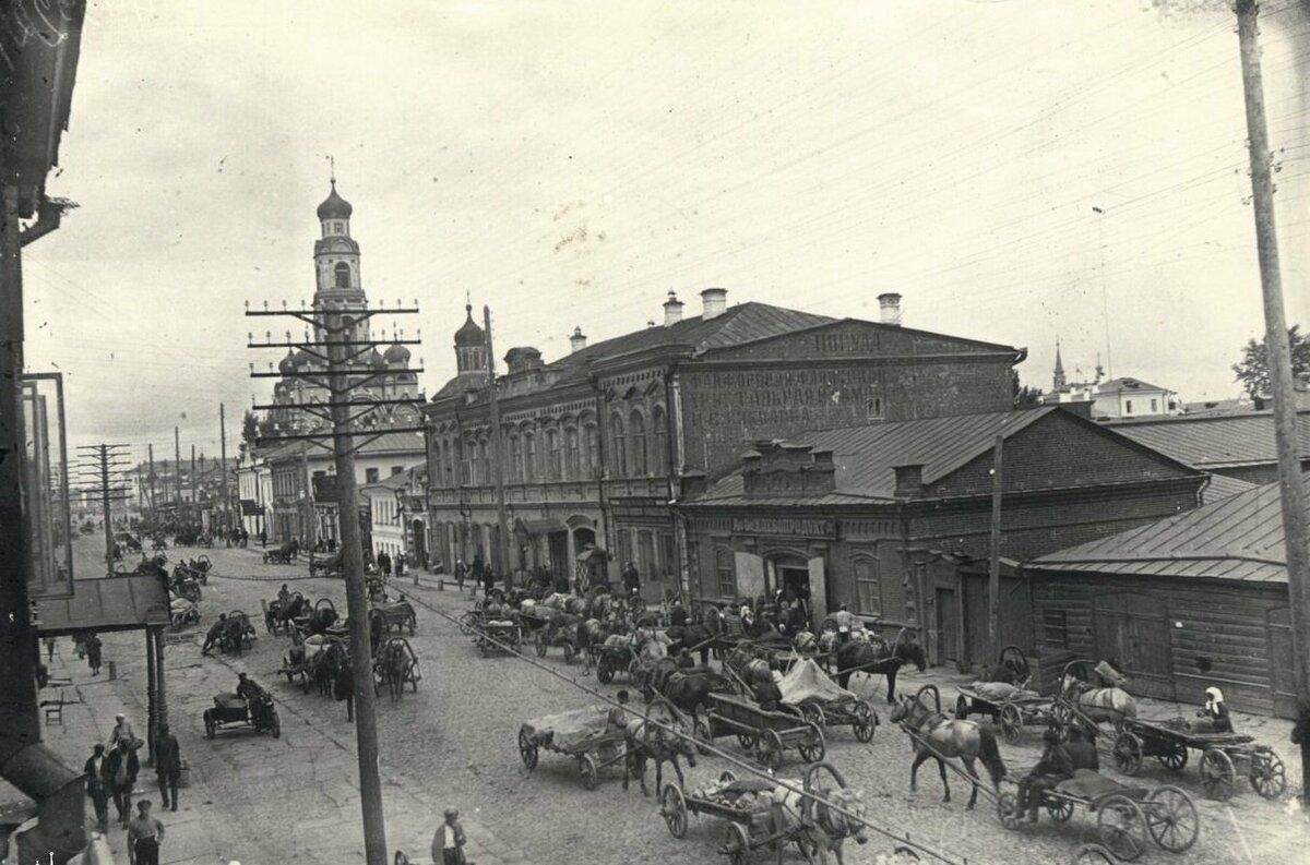 фото старого и нового екатеринбурга мнению зарубежных аналитиков