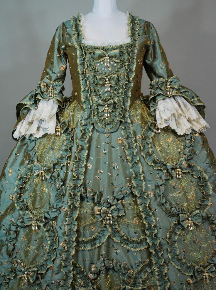 оборудуются платье рококо картинки флоксы силу