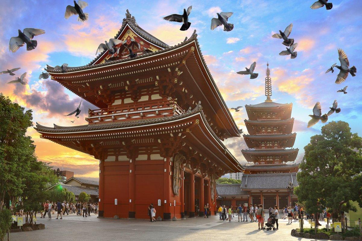 наша достопримечательности японии картинки с названиями обязательно сохраните