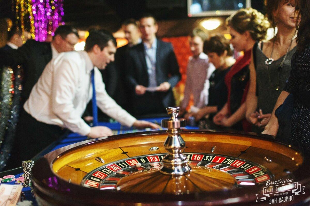 kazino ruletka firavnini oynang