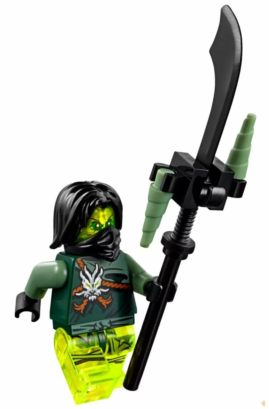 Лего ниндзяго морро картинки