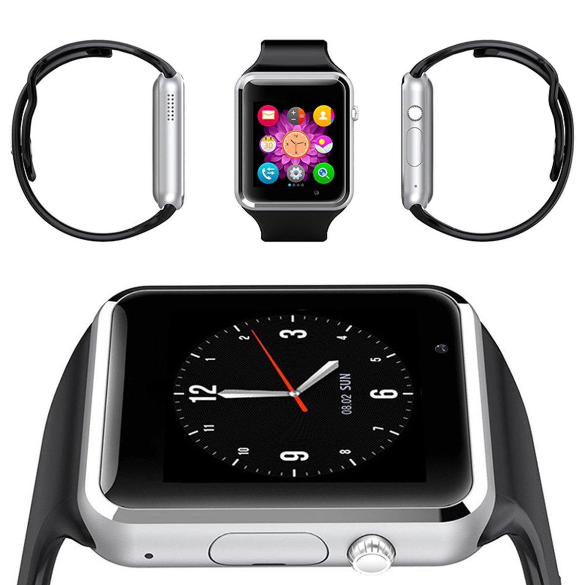 Эти часы могут похвастаться всем необходимым: приемник-передатчик сотовой связи gsm, а также модуль bluetooth, позволяющий связать часы со смартфоном, получив при этом всю полноту современных технологий.