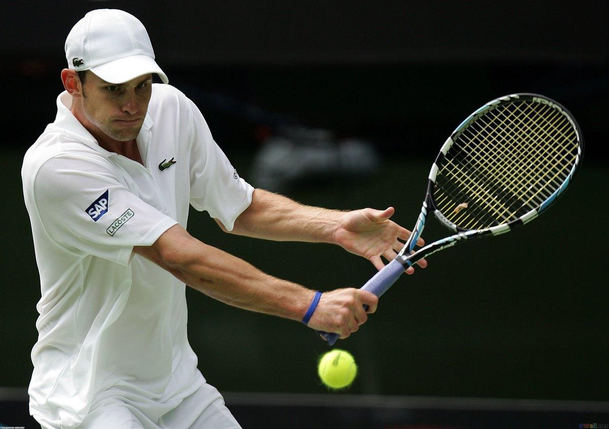 Спортивные фото теннис