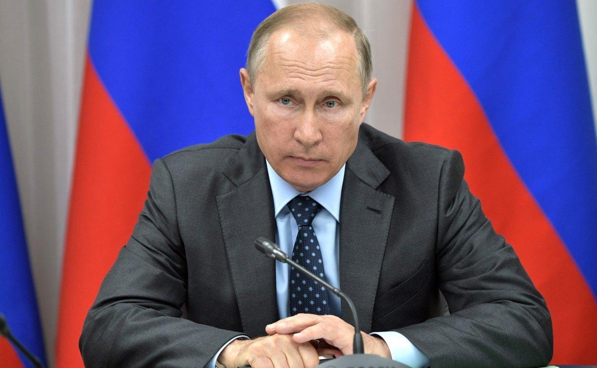Прямая линия с Владимиром Путиным 20.06.2019 смотреть онлайн