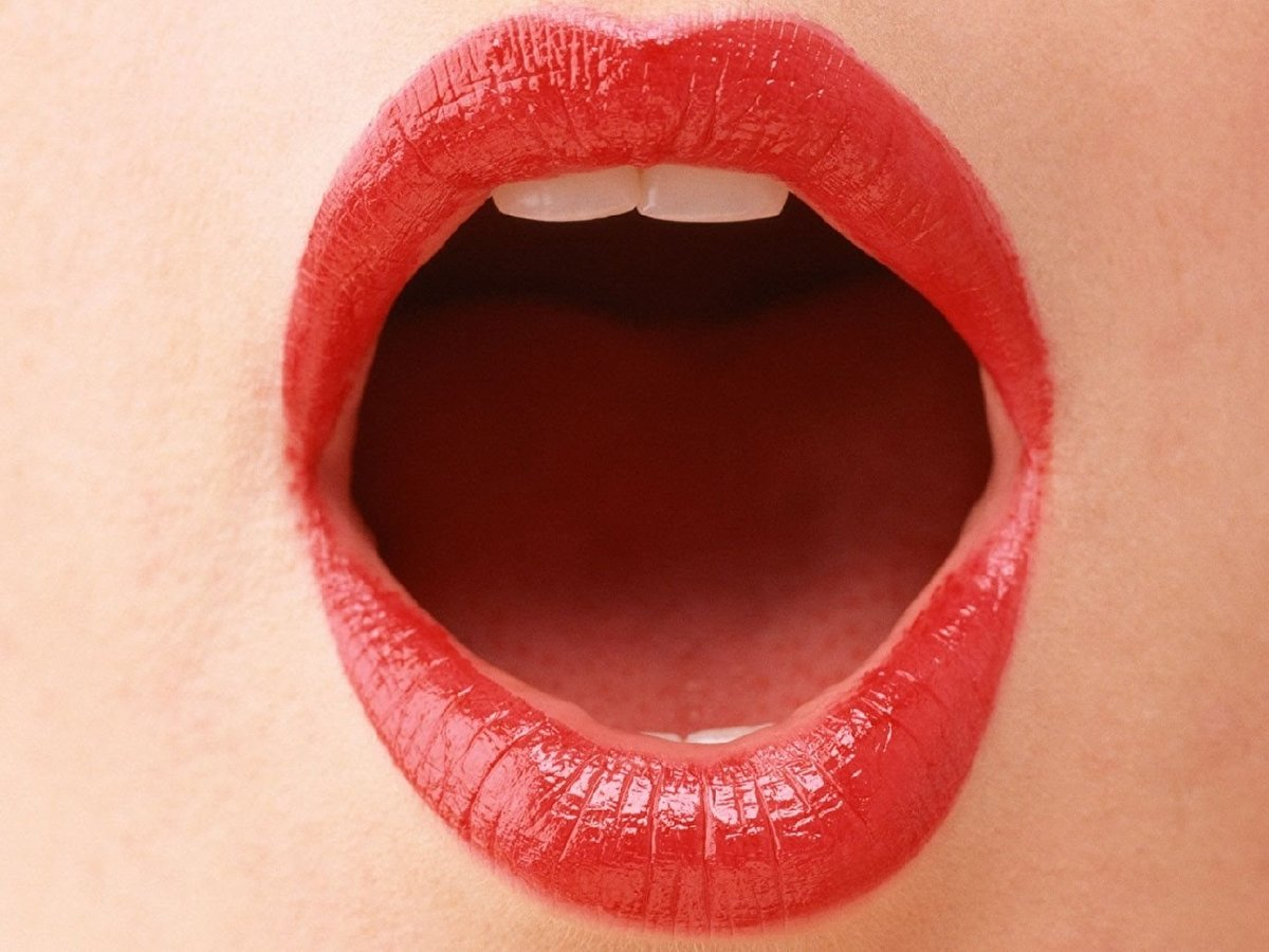 хотите сексуальный женский рот фото достигшим совершеннолетия, просмотр