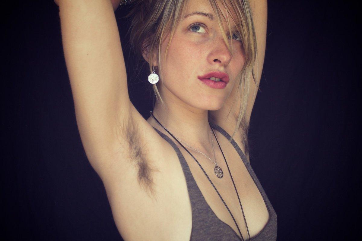 beautiful-hairy-girl