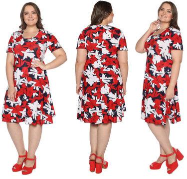 08a2428b747d1ce Платья больших размеров для полных женщин 30-50 лет. стильные красивые  модные нарядные элегантные недорогие больших размеров