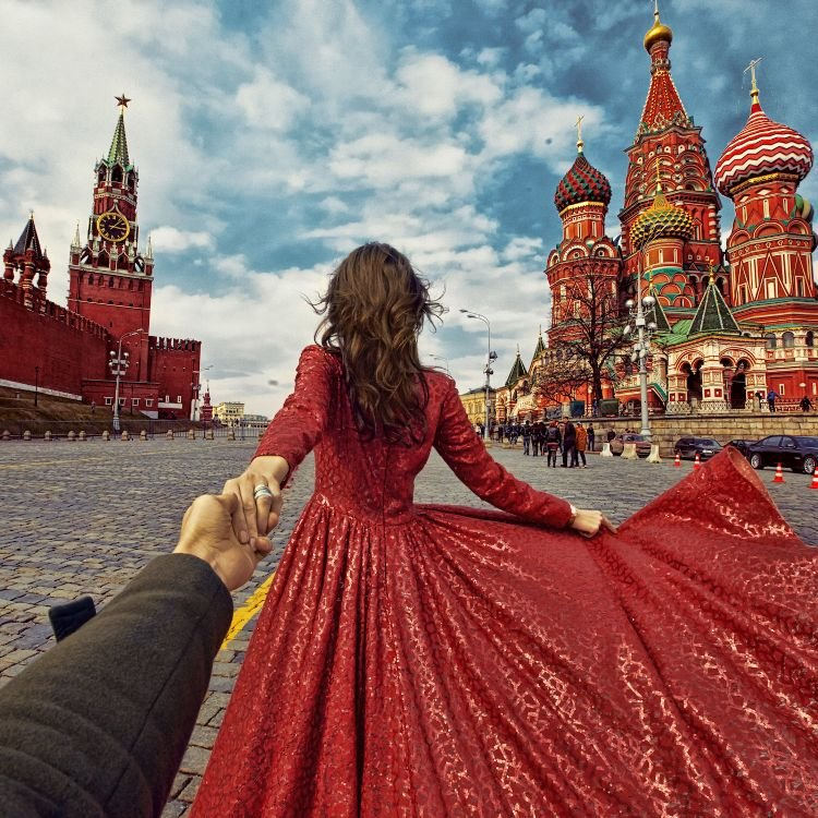 методы позы для фотосессии на красной площади каким требованиям