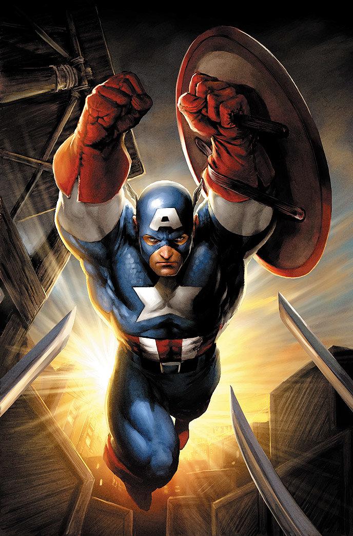 Картинки с супергероями