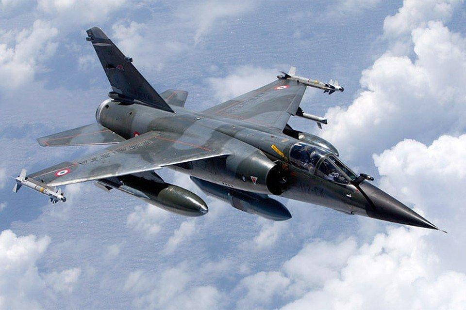 Военные самолеты франции фото есть три
