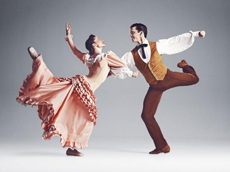 Знакомства танцевальное