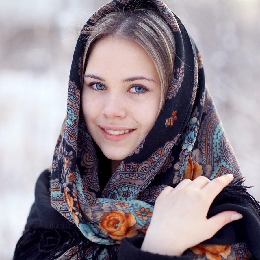Русские девушки самые лучшие картинки