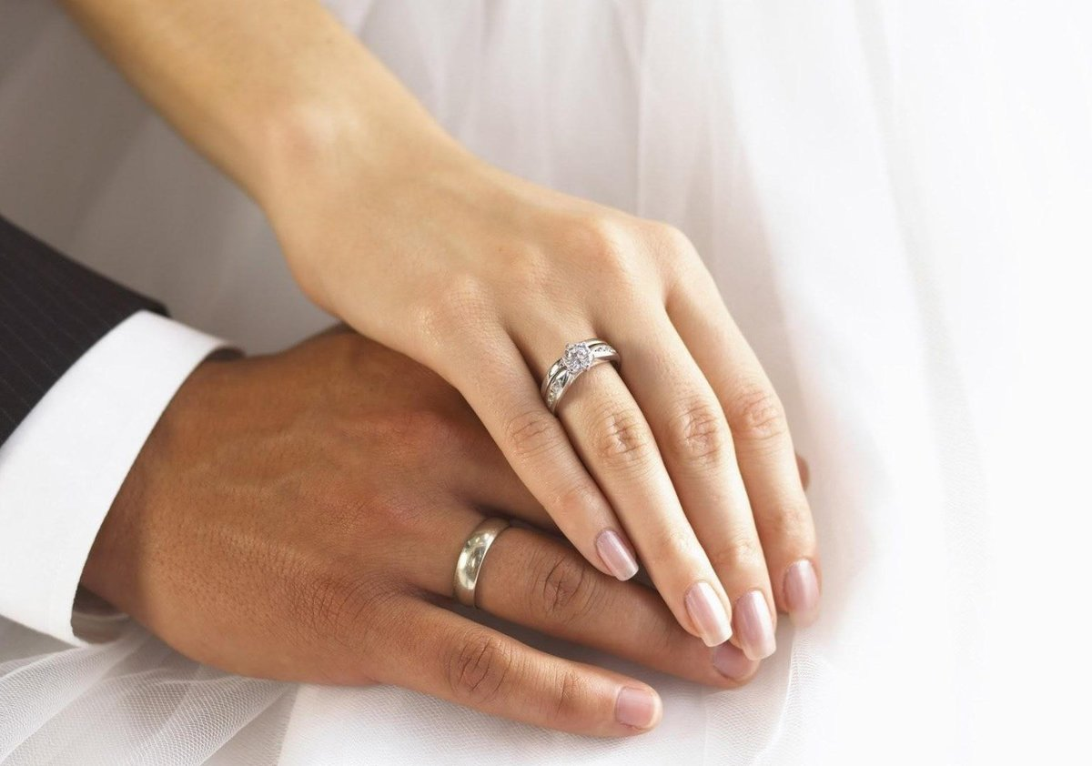 вернуть мужа обручальные кольца