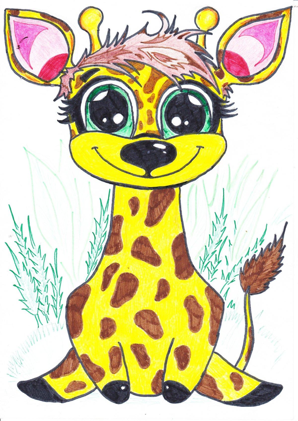 Рисунок детские картинки