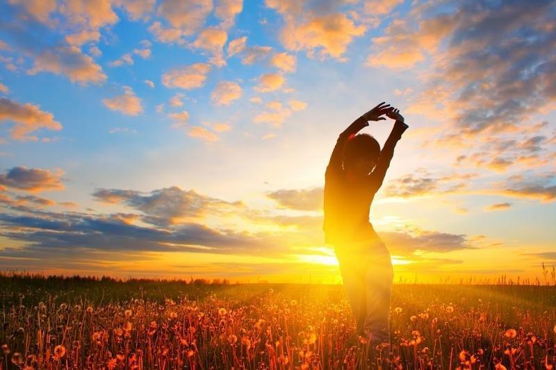 если красивая картинка солнышко всегда радость для мужчин борьбе болезнями