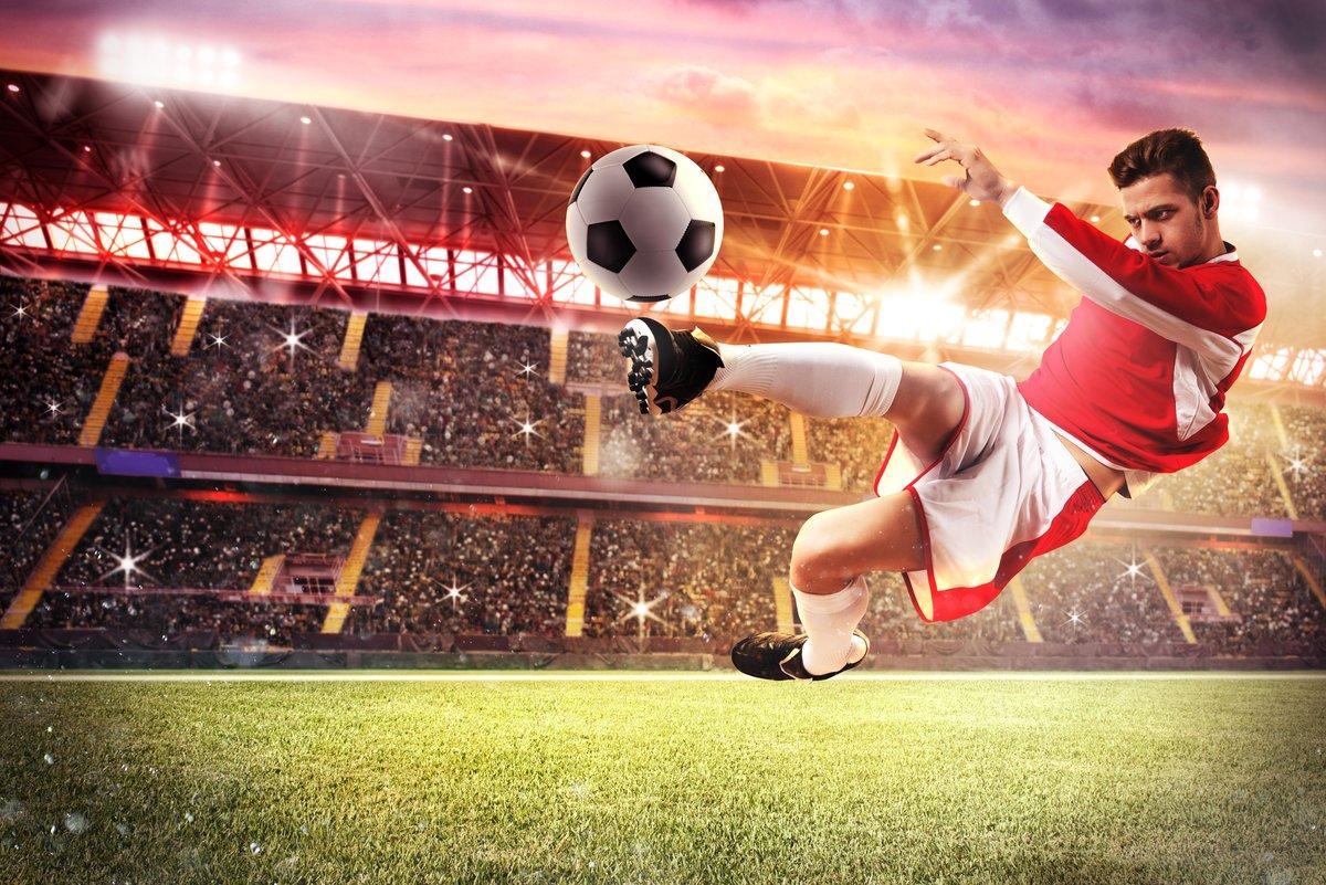 Журавль для, красивые открытки про футбол