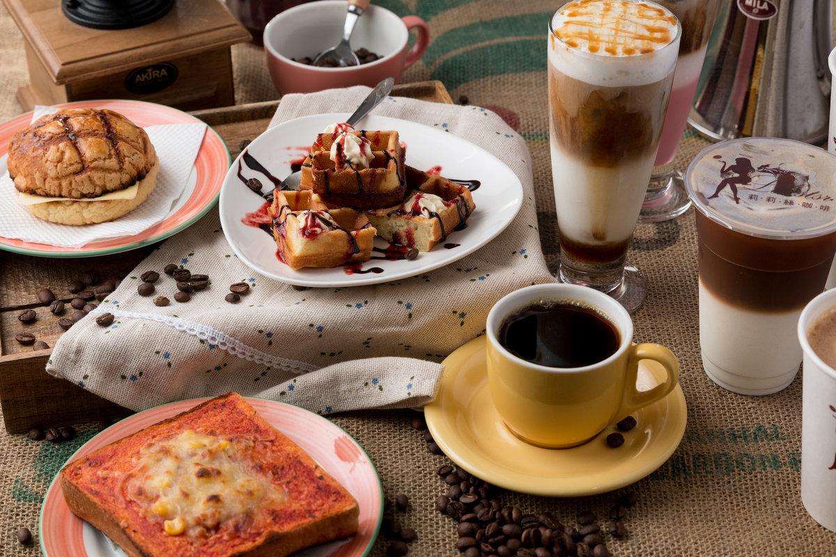 Картинки с вкусным завтраком кофе
