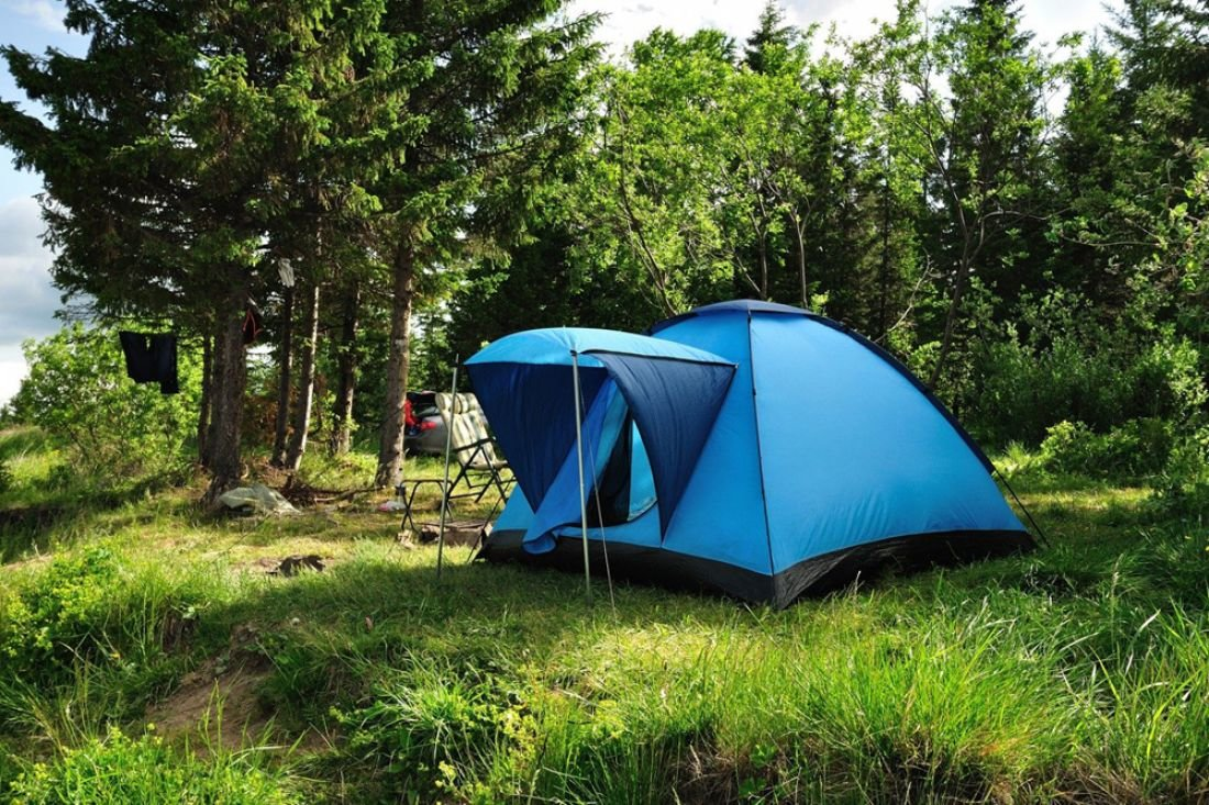 Сложенном виде, картинки с палатками