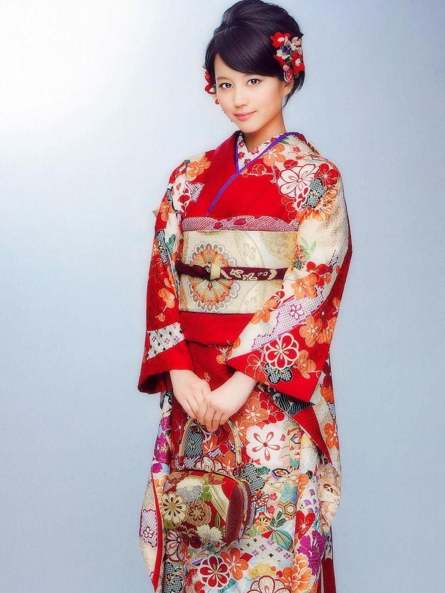 Японское кимоно картинки