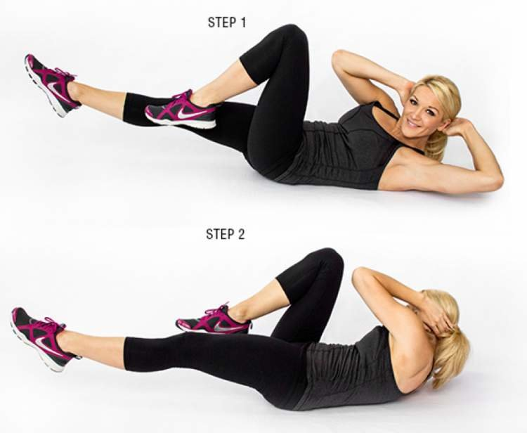 Упражнения На Пресс Для Похудения Живота. Как правильно качать пресс, чтобы убрать лишние килограммы живота