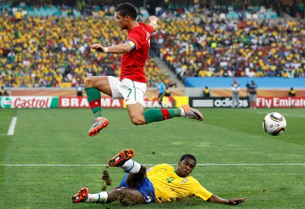 интересные картинки футбол клей пва