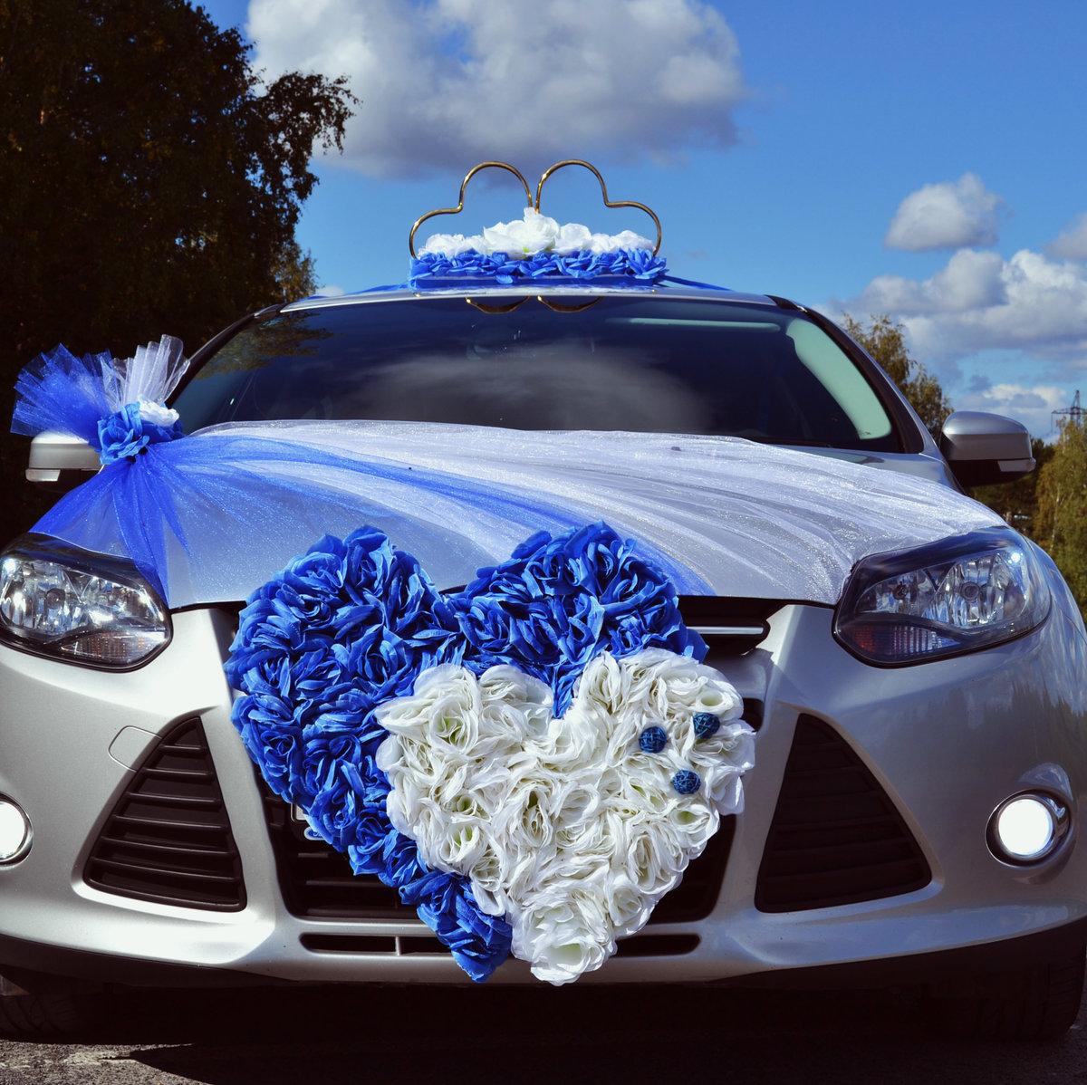 украшение машин на свадьбу фото мебели ооо компания
