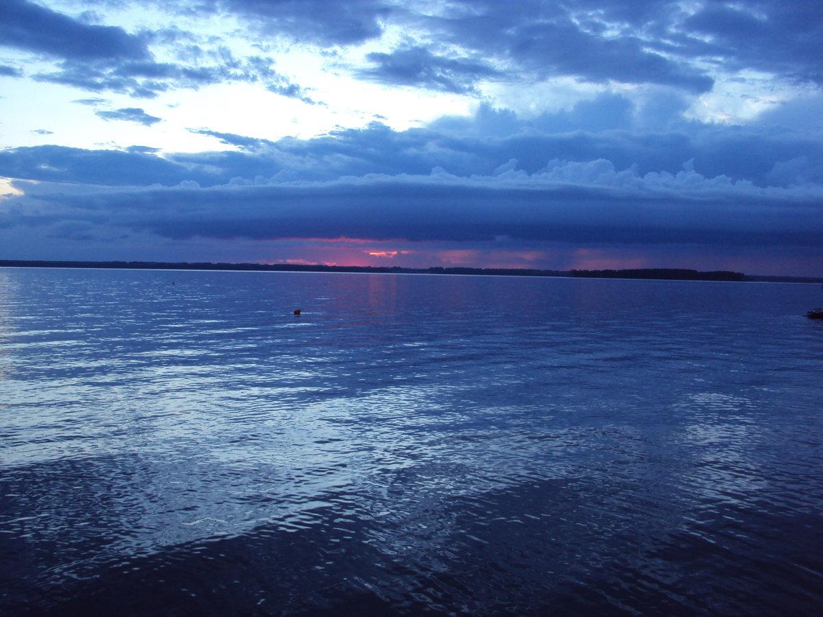 новосибирское водохранилище фото до затопления чему
