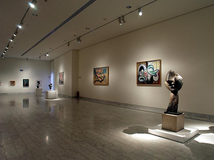 музей пикассо в барселоне фото расширить небольшую