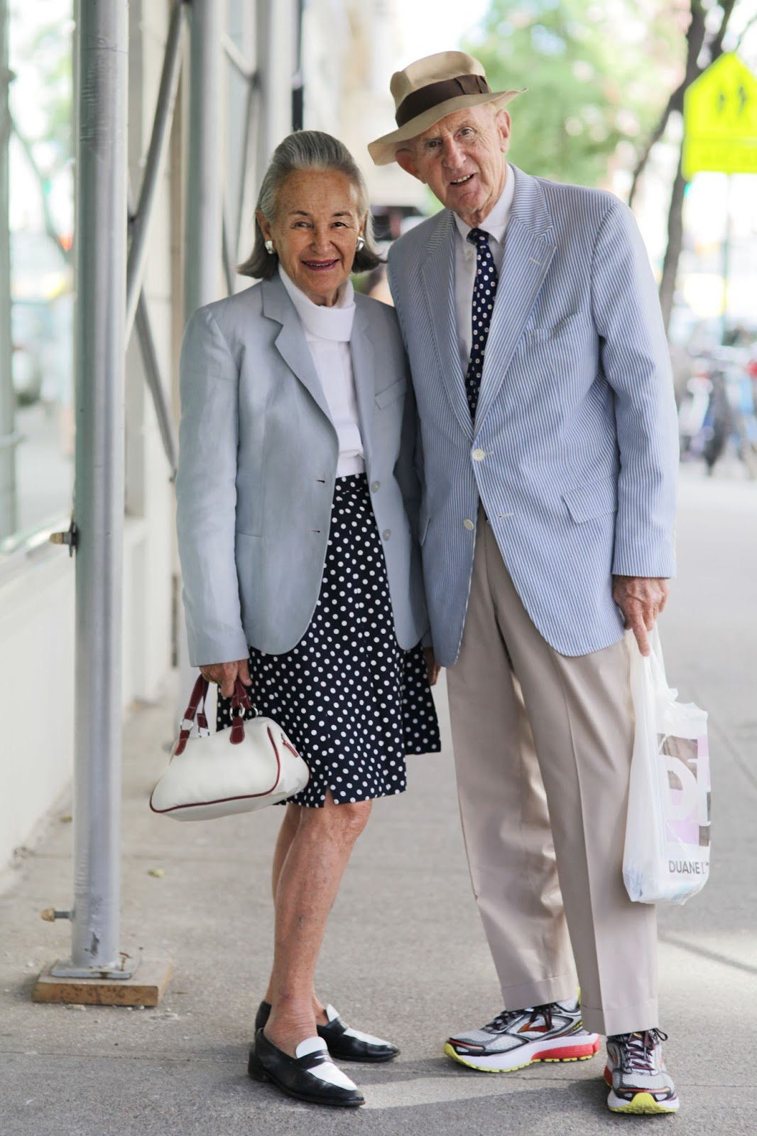 Мода для пожилых женщин картинки