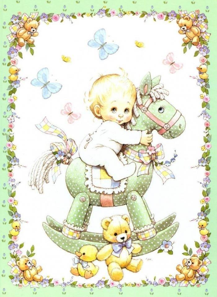 Картинка мальчик скрапбукинг
