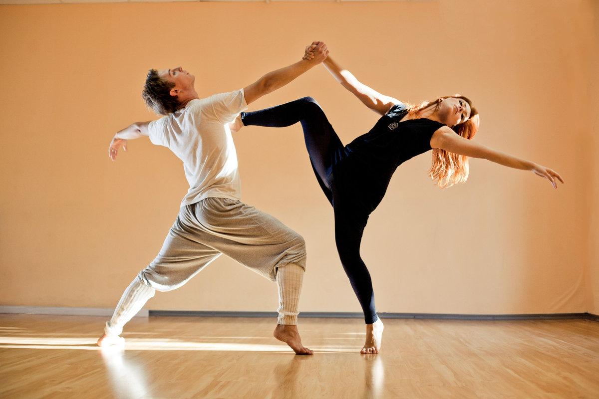 какая картинки классических танцевальных форм бойцы