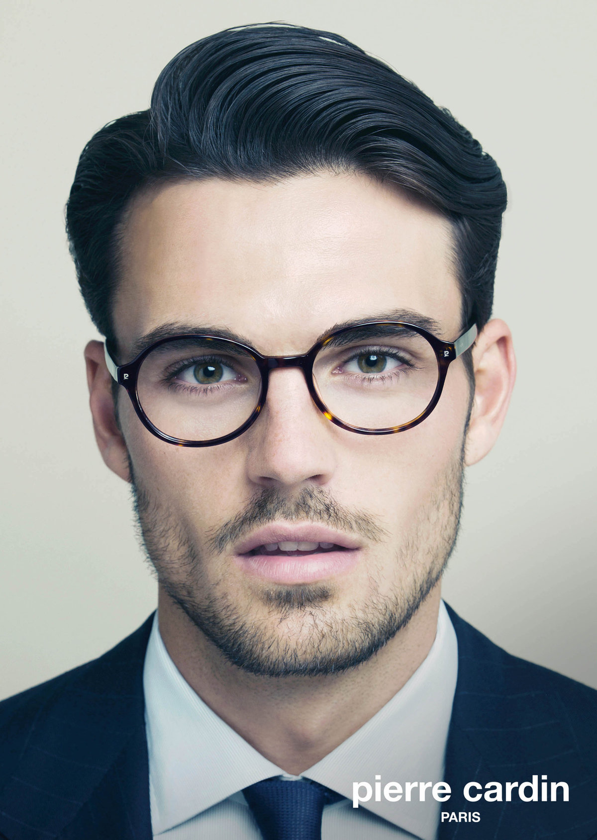 Hipster Boy Haircut Men Hairstyle Trendy Card From User