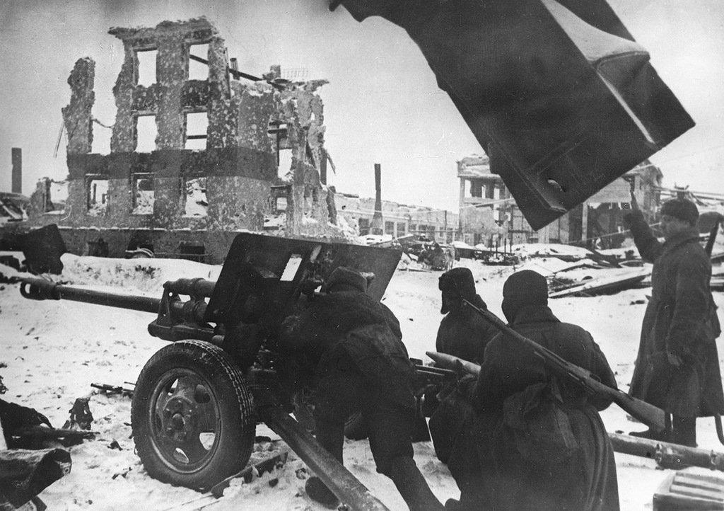 День рождения, битва сталинградская картинки