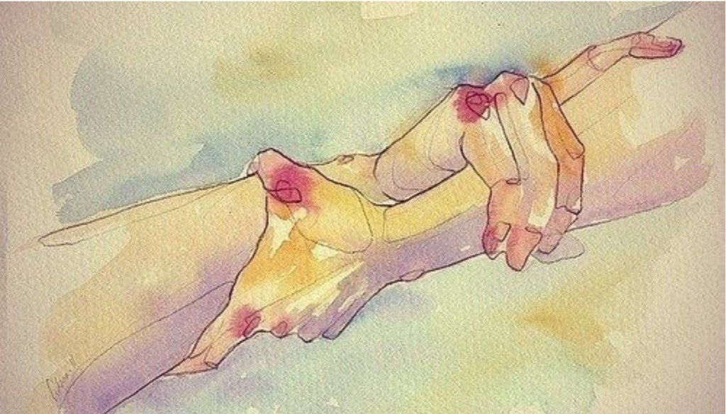 Надписью только, картинки с надписями про доверие и любовь