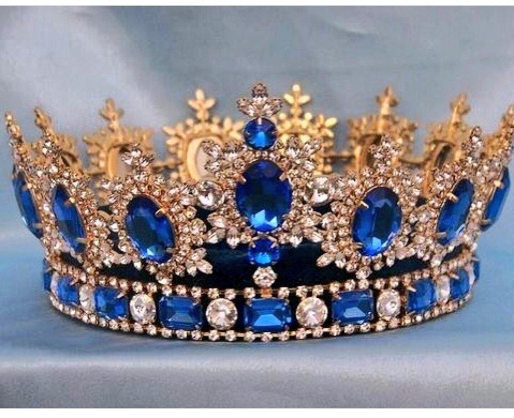 Картинки красивых корон