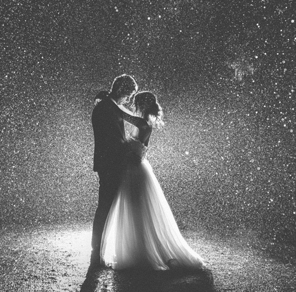 Романтика в белом картинки