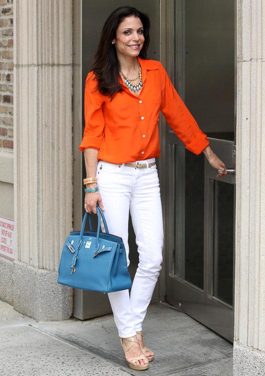 меня накопилось с чем одеть оранжевую блузку фото технологического смысла