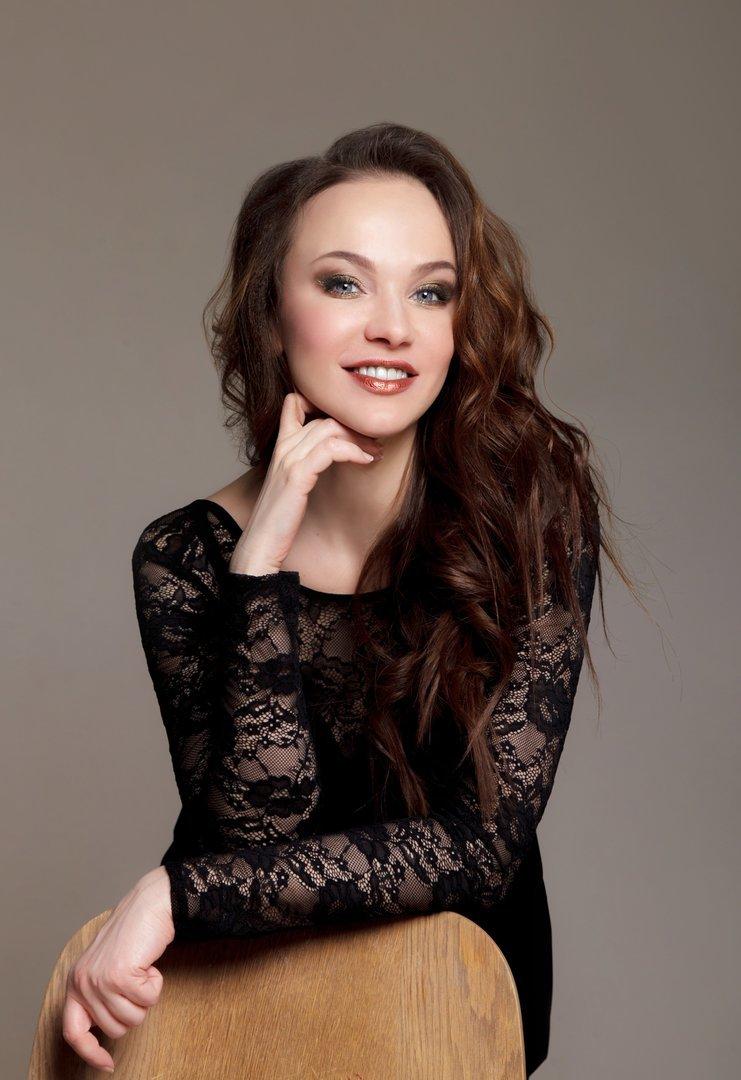 Maria Berseneva Nude Photos 27