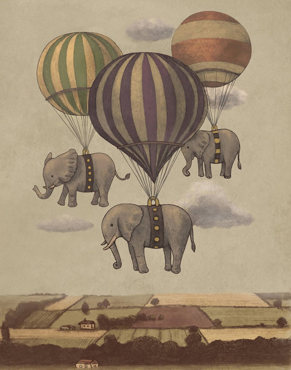 подберём винтажные картинки с воздушными шарами текст своего тоста