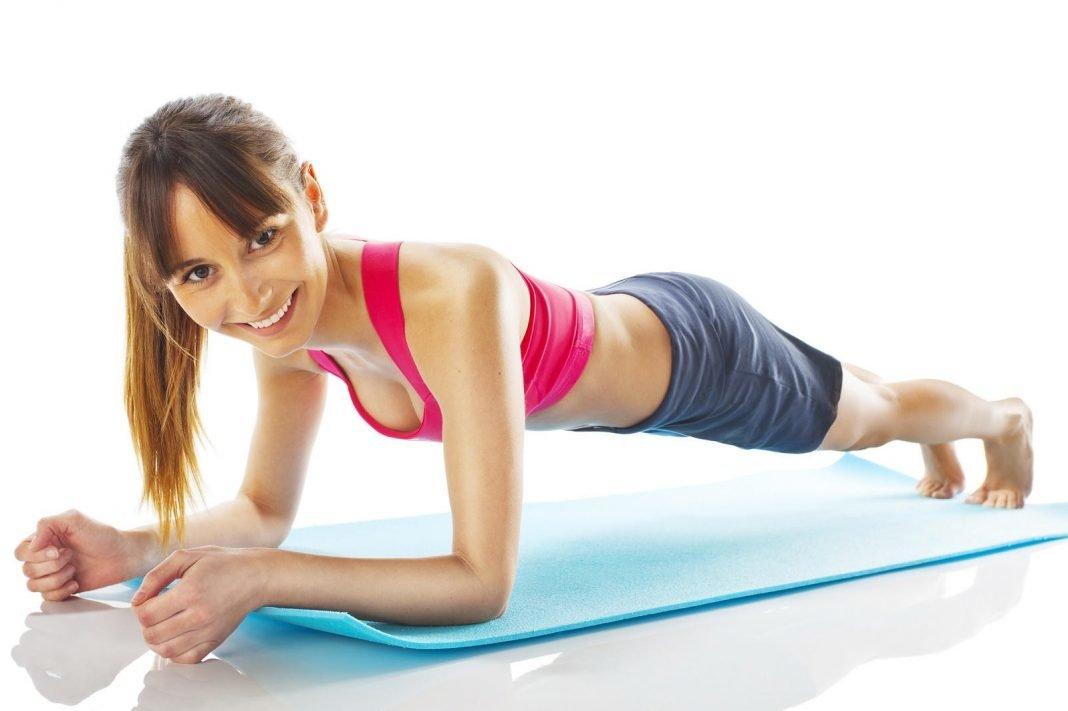 Каким нужно заниматься фитнесом похудеть