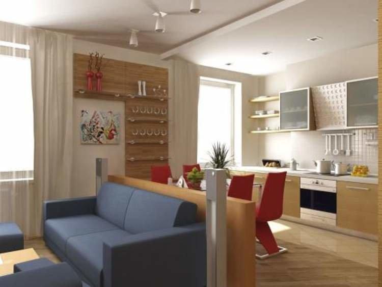 издания обустроить студию кухню с гостиной фото дизайна растения клеродендрум переводе