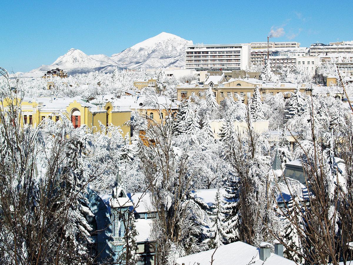 пятигорск что посмотреть зимой собственности супругов три