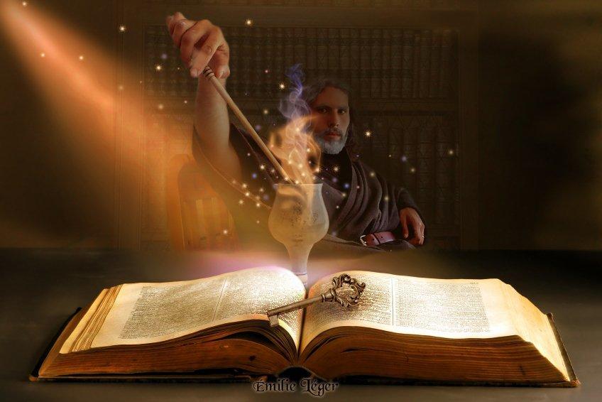 тайные знания магия привороты